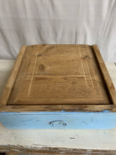 Load image into Gallery viewer, European Painted Pine Server/ Base Cabinet