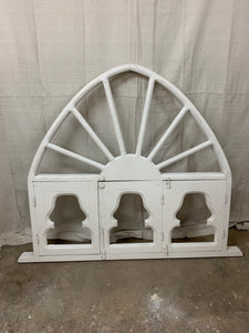 French Architectural Frame