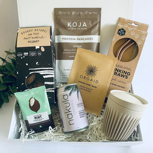 Vegan friendly products