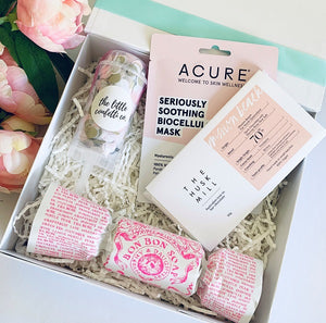 BRIDE & BRIDESMAID gift boxes
