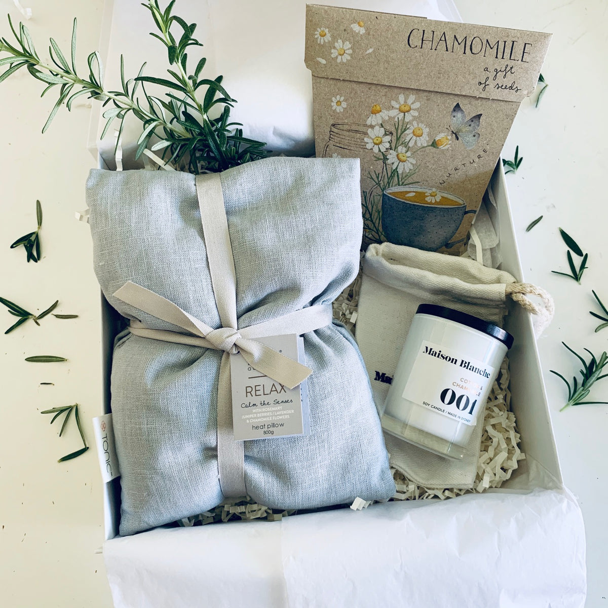 Wishing You Well Gift Boxes Care Packages