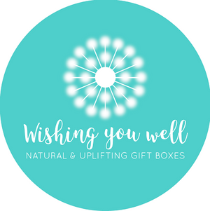 Gift voucher - Wishing you well gift boxes