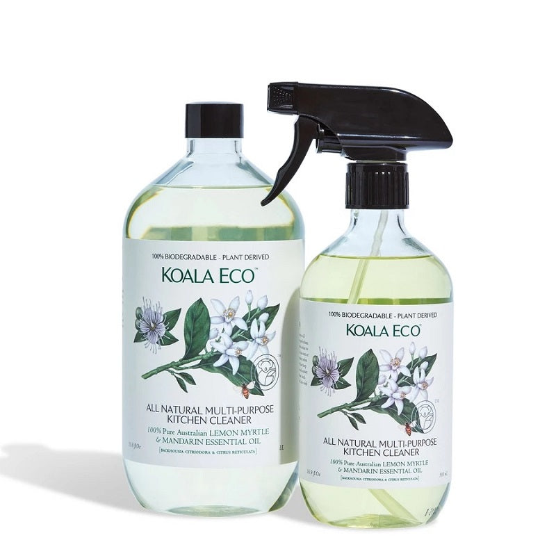 Multi-purpose cleaner 500ml // Koala Eco