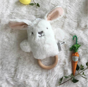Dingaring // Beck bunny (white)