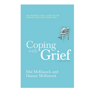 Book: Coping with grief