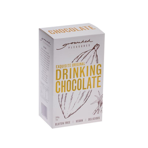 Drinking chocolate // Grounded pleasures 200gm
