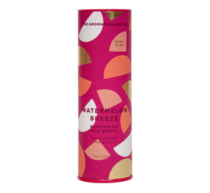 Facial spritz - festive favour // Watermelon breeze 15ml