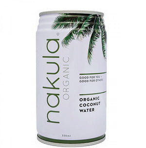 Nakula coconut water 330ml
