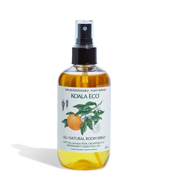 Room & linen spray // Koala Eco
