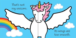 Book // That's not my unicorn