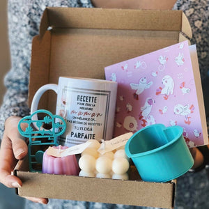 The Mom Box | Local Edition