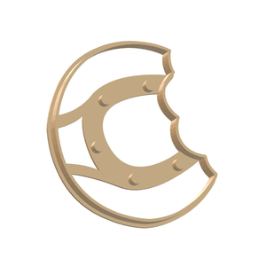Custom Company Logo Cookie Cutter
