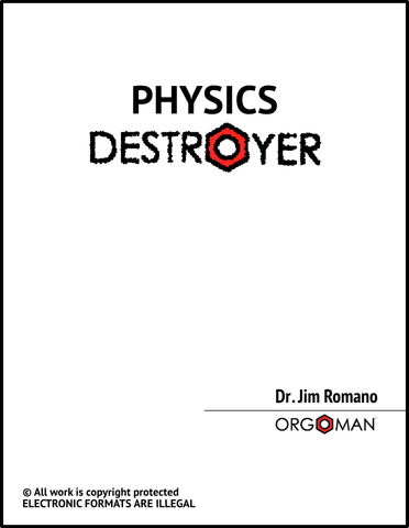 Physics Destroyer 2020