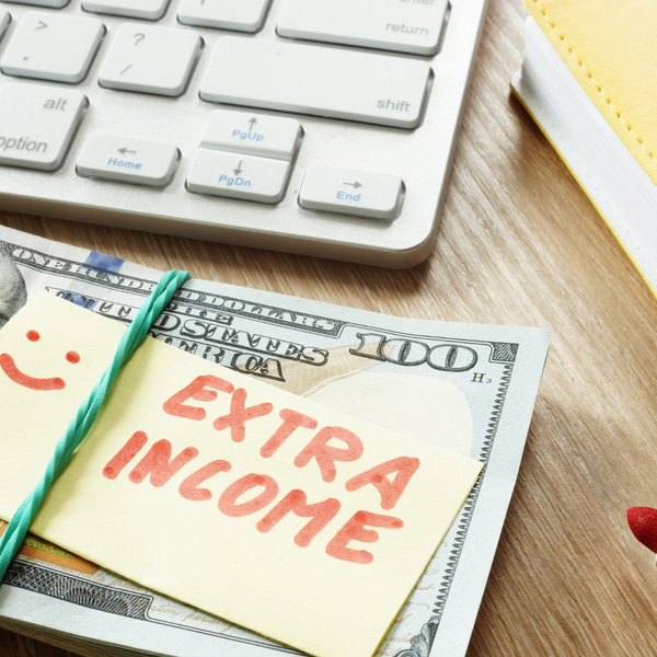 7 Online Side Hustle Ideas To Bring In Extra Coins