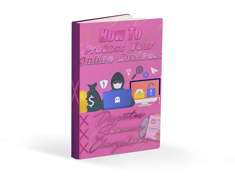 How To Protect Your Business eBook