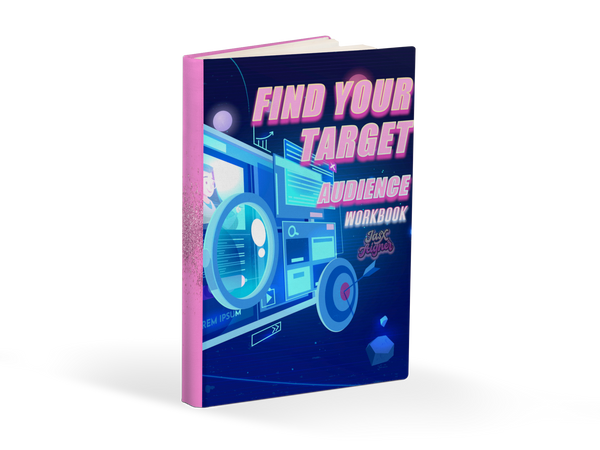 Find Your Target Audience Workbook