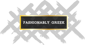 Fashionably Greek