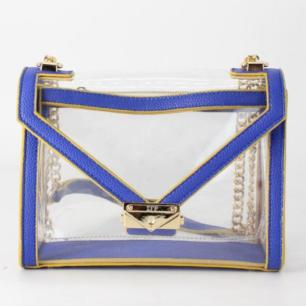 SGRHO Clear Bag