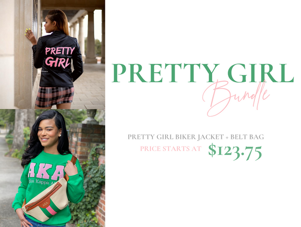 Pretty Girl Bundle