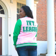 Ivy League Varsity Jacket