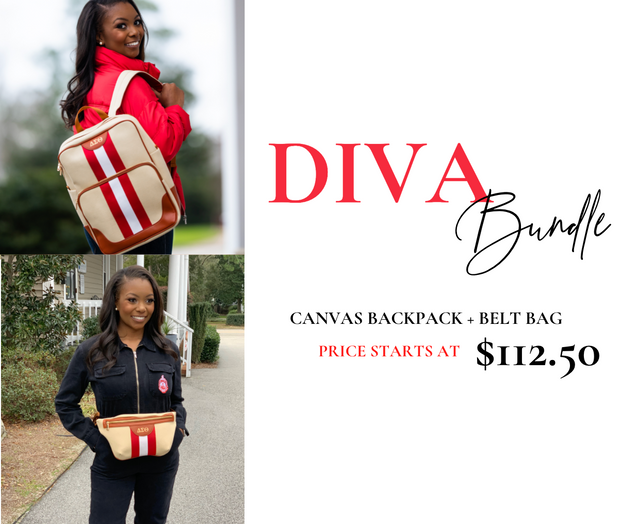 Diva Canvas Bundle