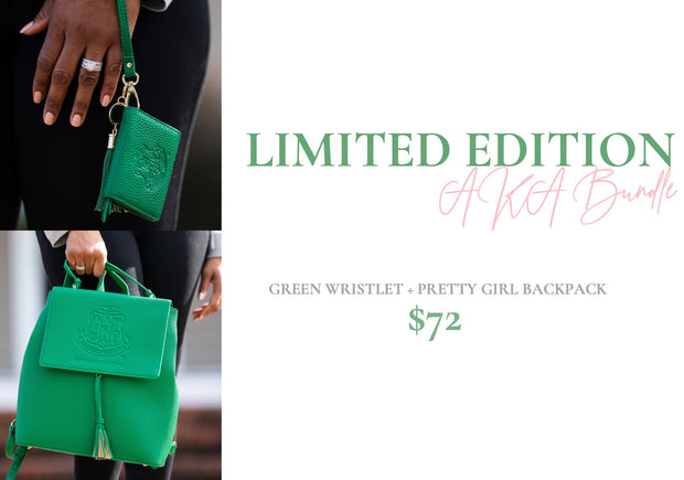 Gorgeous In Green Limited Edition Bundle