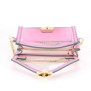 AKA Clear Shoulder Bag
