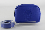 Royal Blue Belt Bag