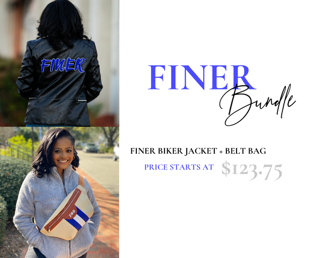 Finer Bundle