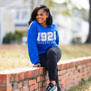 Limited Edition Blue 1920 Sweatshirt (unisex sizing)