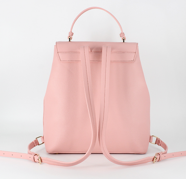 Pretty In Pink Back Pack