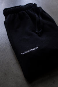 MERCY MILITIA SWEATPANTS