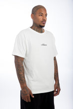 Load image into Gallery viewer, Mercy Militia White S/S Shirt