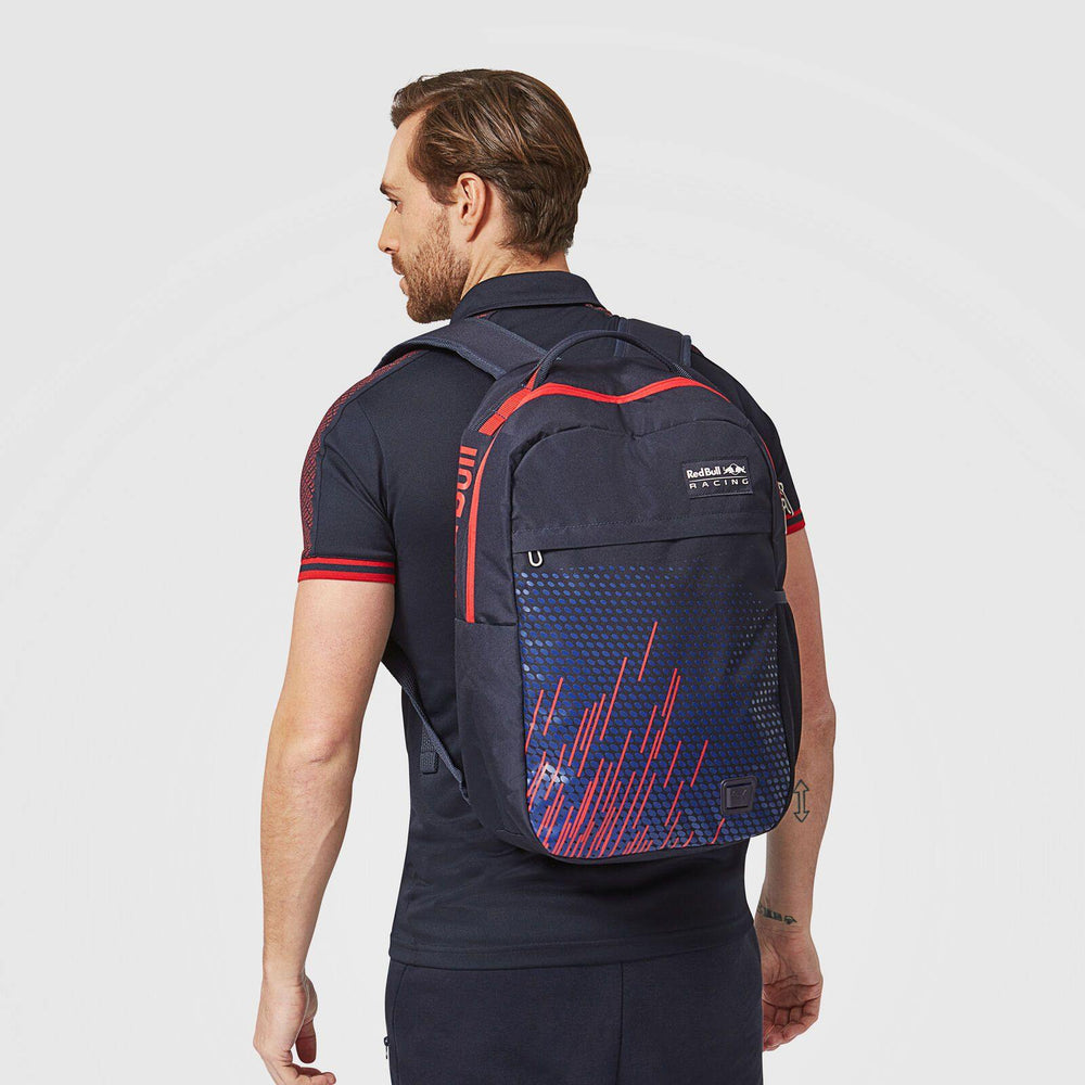 Red Bull Racing Mochila Oficial 2021