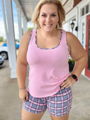 Harem Legging Shorts