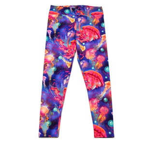 Jellyfish full length legging NO pockets