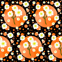 Load image into Gallery viewer, Autumn Blooms legging NO pockets
