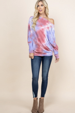 Load image into Gallery viewer, Today's The Day Long Sleeve Dolman