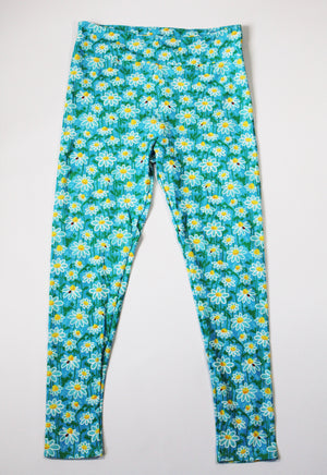 Daisy and ladybug full length legging