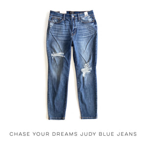 Chase Your Dreams Judy Blue Jeans