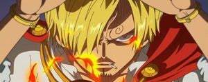 One Piece : 10 choses à savoir sur Sanji