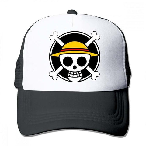 Casquettes One Piece