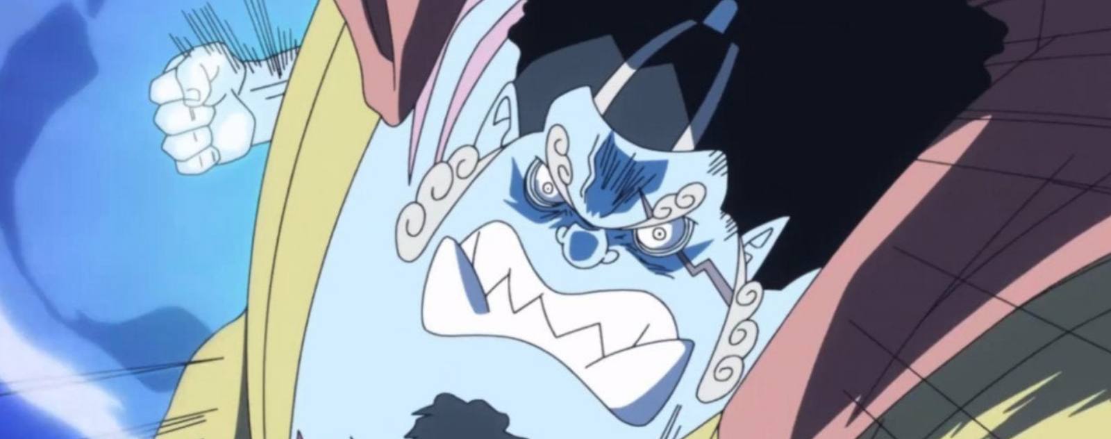 jinbe one piece