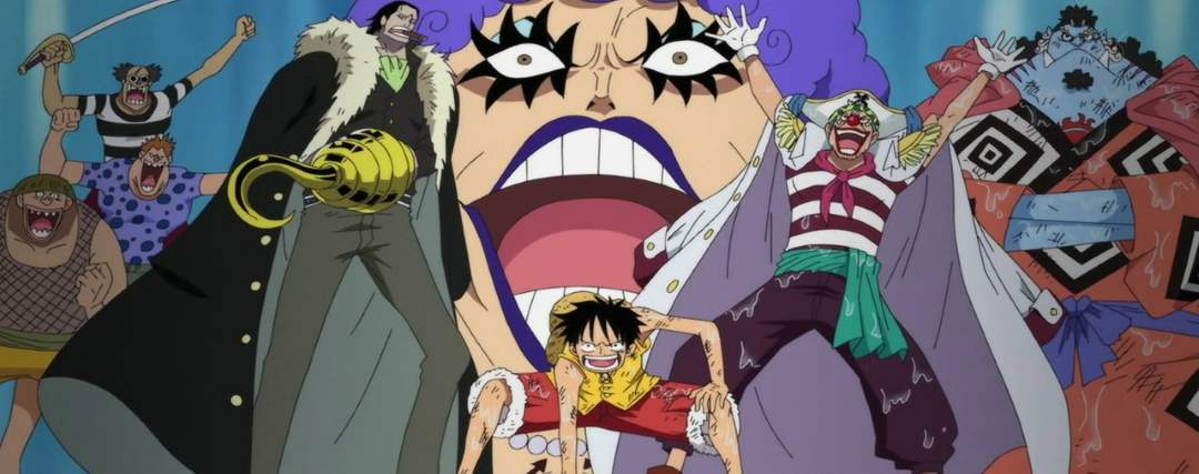 Arc Impel Down