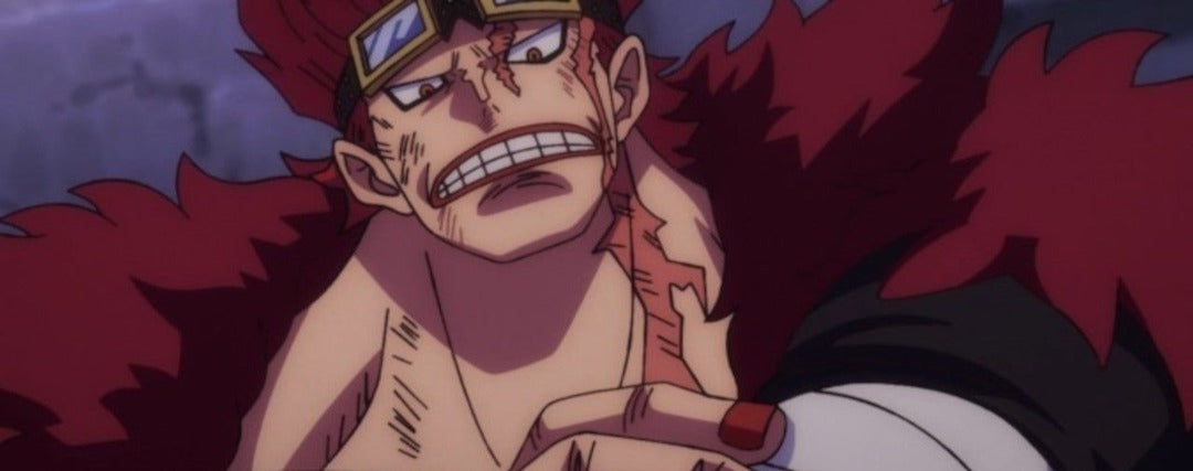 Eustass Capitaine Kid