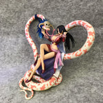 Figurine One Piece <br>Boa Hancock (21cm)