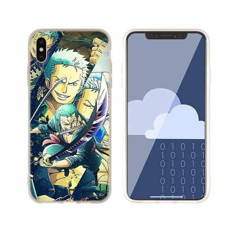 Coque iPhone 11 Pro Max One Piece | OnePiece Sekai