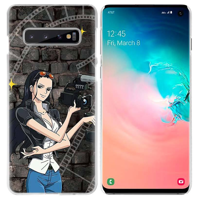 Coque One Piece Samsung Robin