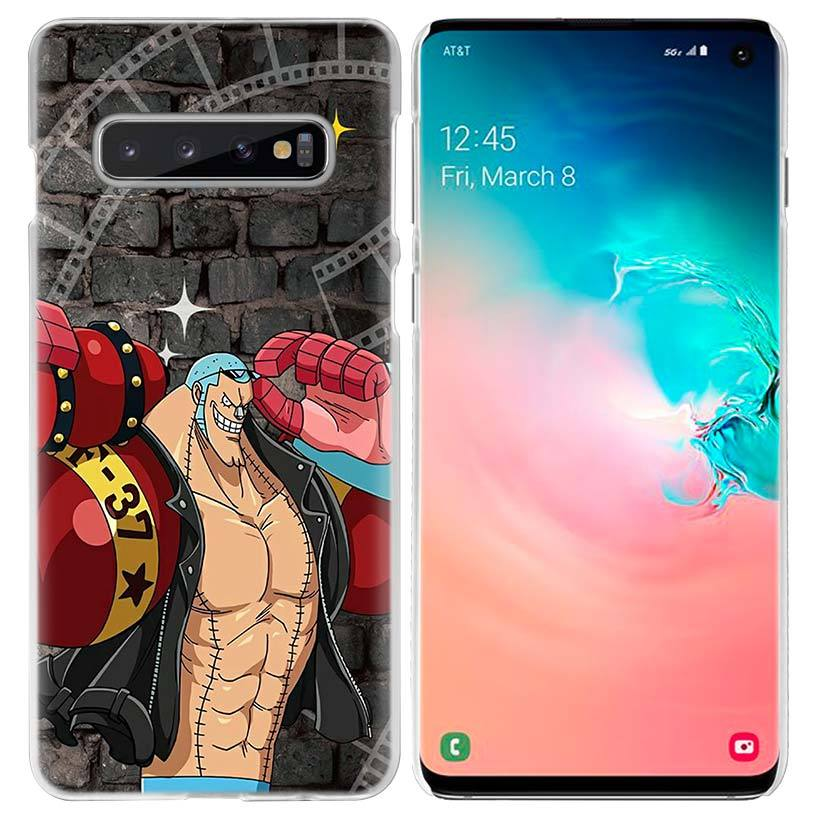 Coque One Piece Samsung Super