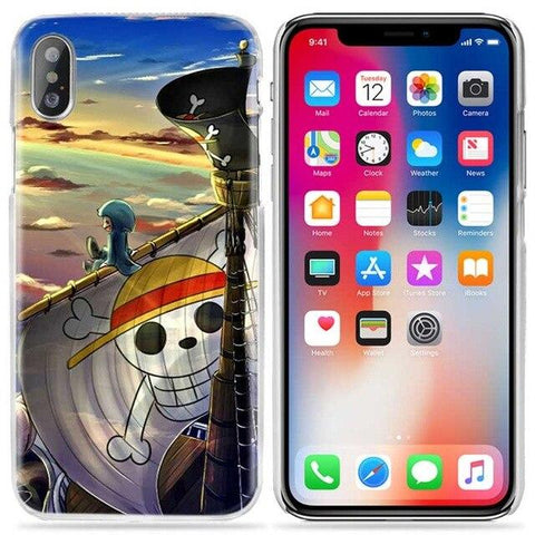 Coque Silicone iPhone 6 One Piece | OnePiece Sekai